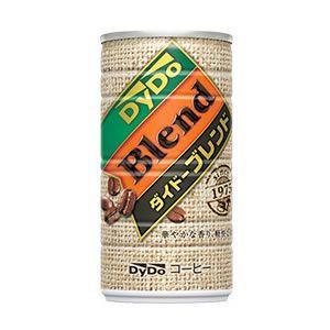 ダイドー  ブレンドコーヒー 185g|yamada-denki