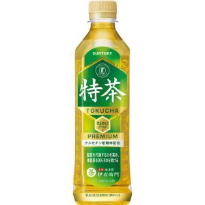 サントリー 伊右衛門 特茶 500ml|yamada-denki