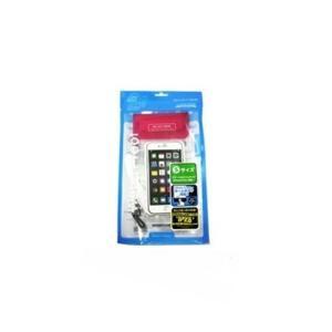 (株)ミック MM18-EX-2002-4 スマートフォン用防水ケース EX-CASE  ピンク|yamada-denki