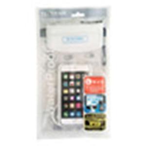 (株)ミック MM18-EX-2003-2 スマートフォン用防水ケース EX-CASE  ホワイト|yamada-denki