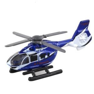 トミカ 104 BK117 D-2 ヘリコプター(BP)|yamada-denki