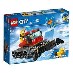 レゴジャパン LEGO(レゴ)  60222 シティ スキー場の除雪車|yamada-denki