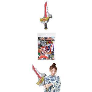 丸昌 騎士竜戦隊リュウソウジャー やわらかリュウソウケン yamada-denki