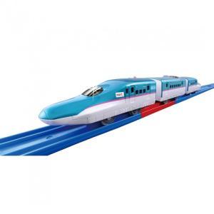 タカラトミー プラレール S-16 レールで速度チェンジ!! E5系新幹線はやぶさ|yamada-denki