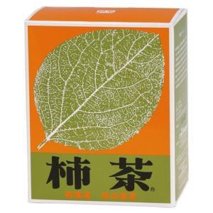 生化学研究所 柿茶〈T.B〉4g×36 健康茶|yamada-denki