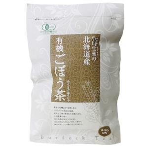小川生薬 有機ごぼう茶1.5g×30 健康茶|yamada-denki