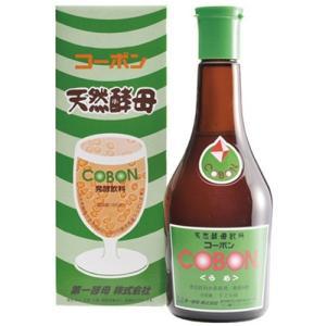 第一酵母 コーボン ウメ 525ml|yamada-denki