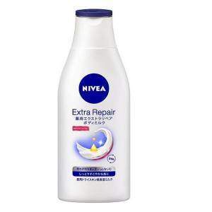 花王 ニベア 薬用エクストラリペアボディミルク (200g)|yamada-denki