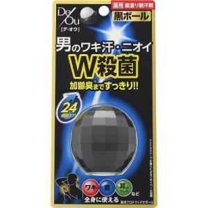ロート製薬 デ・オウ 薬用プロテクトデオボール (15g) yamada-denki
