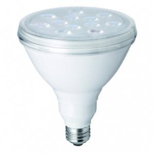 ヤザワ LDR11LW ビーム形LEDランプ 11W 電球色|yamada-denki
