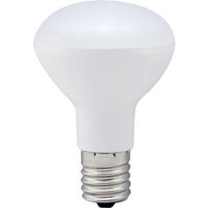 オーム電機 LDR3D-W-E17A9 LED電球 ミニレフランプ形 40形相当 E17 昼光色|yamada-denki