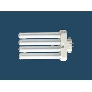 パナソニック FML55EXW ツイン蛍光灯55形・白色 ツイン2パラレル(4本平面ブリッジ)|yamada-denki