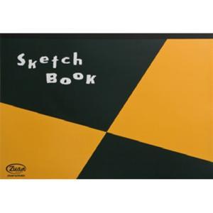 マルマン S251 B4 スケッチブック 図案印刷シリーズ yamada-denki
