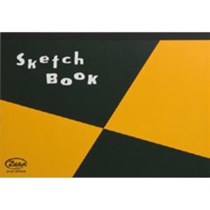 マルマン S253 B5 スケッチブック 図案印刷シリーズ yamada-denki