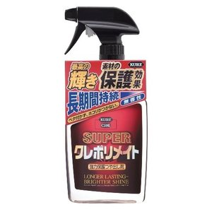 呉工業 1357 スーパークレポリメイト  400ml|yamada-denki