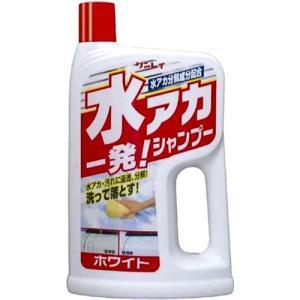 リンレイ E-28 水あか一発シャンプーホワイト yamada-denki