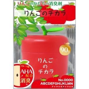 ダイヤケミカル 2411 りんごのチカラ ピュアアップル  90g|yamada-denki