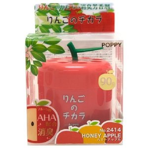 ダイヤケミカル 2414 りんごのチカラ ハニーアップル  90g yamada-denki