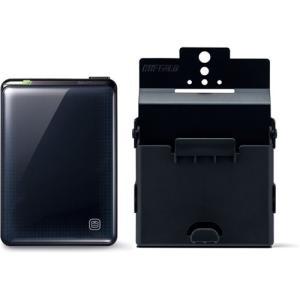 バッファロー HDX-PN500U2/VC BS4倍・地デジ3倍録画対応 テレビ用HDD テレビ背面取付タイプ 500GB|yamada-denki