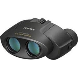 ペンタックス 双眼鏡「タンクロー UP 8X21」(倍率8倍)(ブラック) UP 8X21 ブラツク|yamada-denki