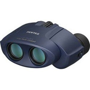 ペンタックス 双眼鏡「タンクロー UP 8X21」(倍率8倍)(ネイビー) UP 8X21 ネイビー|yamada-denki