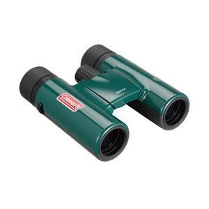 ビクセン コールマンH8×25 8倍双眼鏡 グリーン<br>825