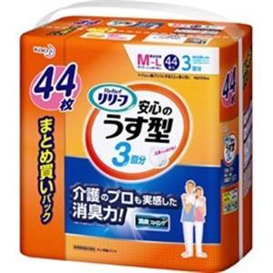 花王 リリーフ はつらつパンツ 安心のうす型 MLサイズ (44枚入)<br>857