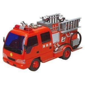 トイコー サウンドポンプ消防車|yamada-denki