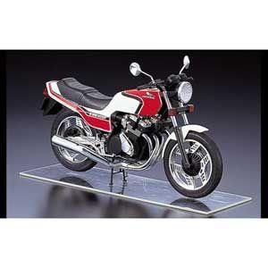 アオシマ (再生産)1/ 12 ネイキッドバイク(ノーマル)CBX400F(41642)プラモデル