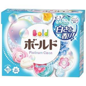P&G ボールド 洗濯洗剤 粉末 ピュアクリーンサボンの香り 850g 【日用消耗品】|yamada-denki