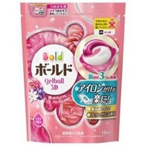 P&G ボールドジェルボール3D癒しのプレミアムブロッサム替|yamada-denki