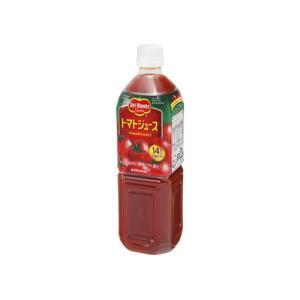 デルモンテ トマトジュース ペット 900g|yamada-denki