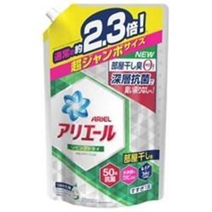 P&G アリエール リビングドライ イオンパワージェル つめかえ用 超ジャンボ 1.62kg|yamada-denki