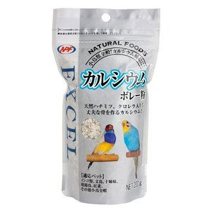 ナチュラルペットフーズ カルシウム 200g|yamada-denki