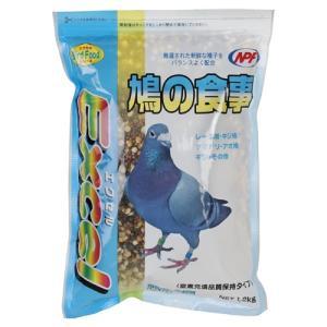ナチュラルペットフーズ エクセル 鳩の食事 1.2kg|yamada-denki