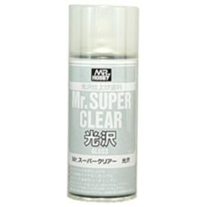 GSIクレオス Mr.スーパークリアー(光沢)...の関連商品7