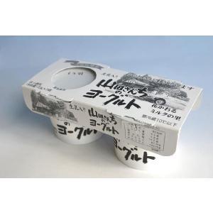 山田さんちのヨーグルト 2個セット|yamada-milk