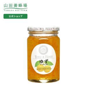 山田養蜂場 ゆずはちみつ漬 450g はちみつ ギフト|山田養蜂場 PayPayモール店