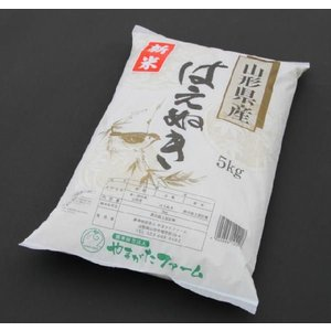 山形県産はえぬきは、22年連続で食味評価「特A」を獲得している美味しいお米です。どんなおかずにも合う...