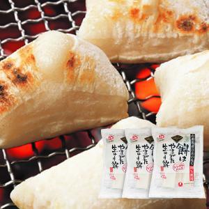 餅はやまがた生きり餅(シングルパック)|yamagata-umaies