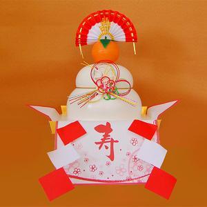 迎春おそなえ20号[切餅600g(個包装12個入り)]|yamagata-umaies