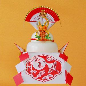 【超特大】山形の本格鏡餅[切餅600g・丸餅1,980g入り]]|yamagata-umaies