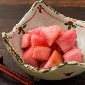【三奥屋】赤かぶ漬1kg|yamagata-umaies