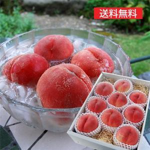 山形のプレミアム白桃3kg(9〜12玉)|yamagata-umaies