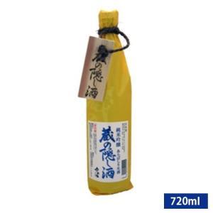 【六歌仙】蔵の隠し酒純米吟醸あらばしり生[720ml]|yamagata-umaies