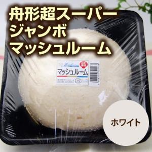 舟形超スーパージャンボマッシュルーム|yamagata-umaies