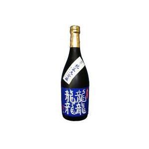 東の麓 袋採純米大吟醸 無濾過 龍龍龍龍(てつ)テツ 720ml【クール便】日本酒 山形 地酒|yamagatamaru