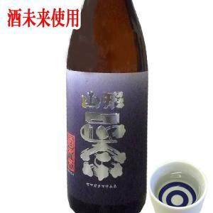 山形正宗 純米吟醸 酒未来 1800ml(クール便)【化粧箱なし】日本酒 山形 地酒|yamagatamaru