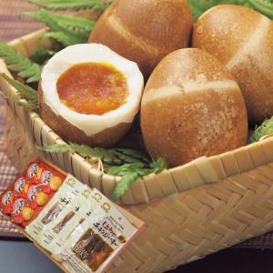 おつまみセット 半熟燻製卵スモッち6個、チキンジャーキー2袋、チキンソーセージ ギフト箱入 yamagatamaru