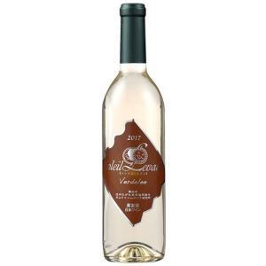 白ワイン 月山ワイン ソレイユルバンヴェルデレー 辛口 720ml 月山ワイン山ぶどう研究所 贈物に山形のワイン 御中元 yamagatamaru